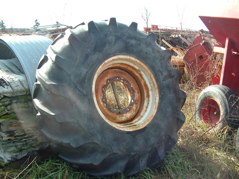 Farm Tractor Chains : Pffarmequipment